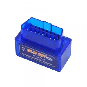 Zonteck ZK-550 OBD2 ELM327 v2.1 Android Bluetooth Adapter
