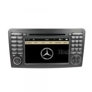 Zonteck ZK-7051B Benz ML Car Multimedia system Benz UI Display