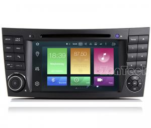 Zonteck ZK-6571B Mercedes E Class Android 6.0 Car Stereo 8 Core