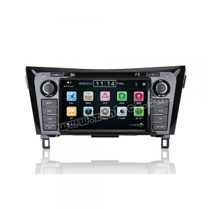 Zonteck ZK-8807M Auto Audio Stereo for Nissan X-trail 2013 2014