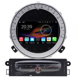 Zonteck ZK-6817B BMW Mini Cooper Android 8.0 Car DVD GPS DAB+