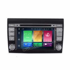 Zonteck ZK-8207F Fiat Bravo Android 8.0 Car Audio System DVD DAB