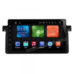 Zonteck ZK-8903B 9 Inch BMW E46 M3 Android 8.0 Car GPS Navigation
