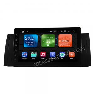 Zonteck ZK-7902B 9 Inch Android 7.1 BMW E39 E53 Car DVD GPS 3G