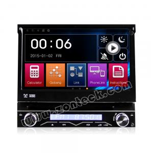 Zonteck ZK-2088M 1 Din Win8 UI Car DVD Player GPS Navi 3G