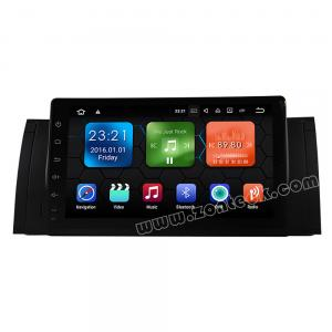 Zonteck ZK-8902B 9 Inch BMW E39 Android 8.0 Car Stereo GPS DAB+