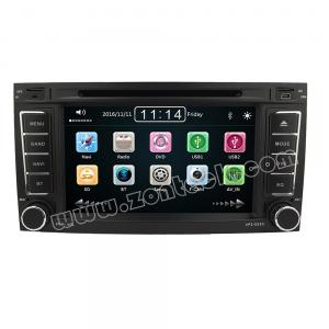 Zonteck ZK-5407V 7Inch VW Touareg Car Radio GPS DVD Player
