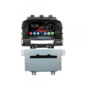 Zonteck ZK-7882P OPEL ASTRA Android 8.0 Car Stereo GPS Player