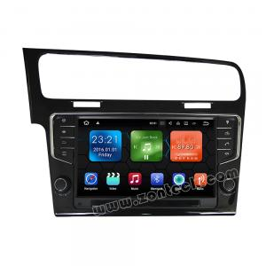 Zonteck ZK-7911V 9 inch VW Golf 7 Android 8.0 Car Radio TPMS