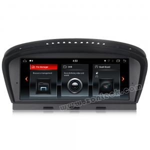 ZK-8060B Android 7.1 Car Radio BMW 5 Series E60 E90 CCC CIC 8.8