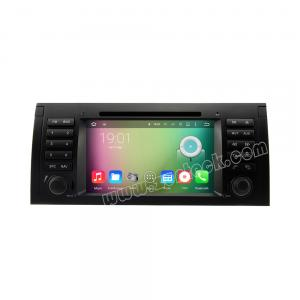 Zonteck  ZK-5239B BMW E39 E53 Android 5.1 Car Stereo GPS DAB+