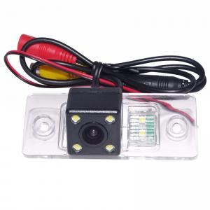 ZK-222 Volkswagen Touareg CCD Car Rearview Camera
