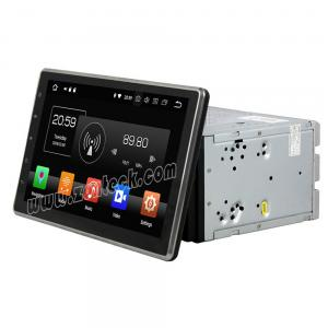 Zonteck ZK-8200U 10.1 Universal Android 8.0 Car Stereo Radio TPMS