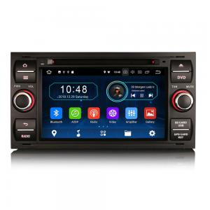 Zonteck ZK-9231B Ford Focus Kuga Transit Android 9.0 Autoradio TMPS