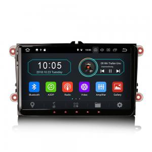 Zonteck ZK-9019V 9 inch VW Passat Seat Android 9.0 Car Stereo GPS