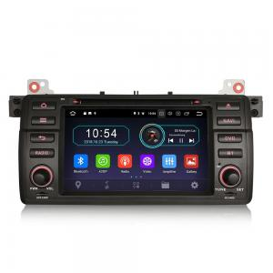 Zonteck ZK-9146B BMW E46 Rover 75 DAB+ Android 9.0 Autoradio GPS