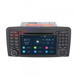 Zonteck ZK-9251R Benz R W251 Android 9.0 Car DVD Radio DAB+