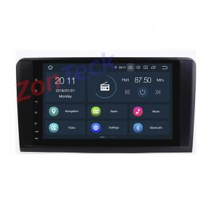 Zonteck ZK-9264M Mercedes ML W164 Android 9.0 Car Radio TPMS 4G