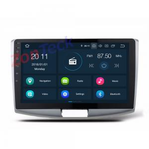 Zonteck ZK-1096P 10.1 VW Passat B7 Android 9.0 Car DVD Player