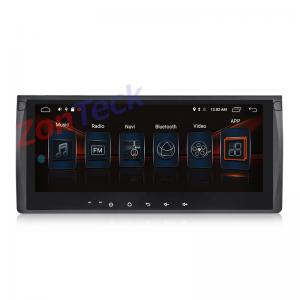 Zonteck ZK-1039B 10.25 BMW  E39 Android 9.0 Car Stereo GPS Wifi 4G