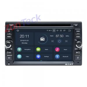 Zonteck ZK-9002U 6.2 Android 9.0 Car Multimedia Radio DAB+ TPMS