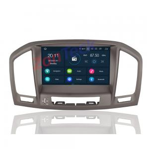 Zonteck ZK-9406P Opel Vauxhall Insignia Android 9.0 Car Radio DVD 4G