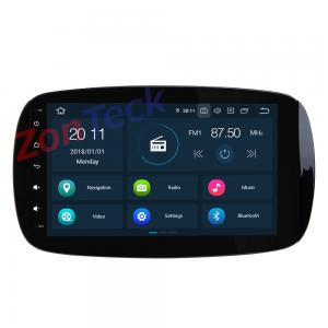 Zonteck ZK-9456B Android Mercedes Smart Fortwo Car Radio GPS 4G