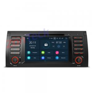 Zonteck ZK-9539B BMW E39 Android 9.0 4+64
