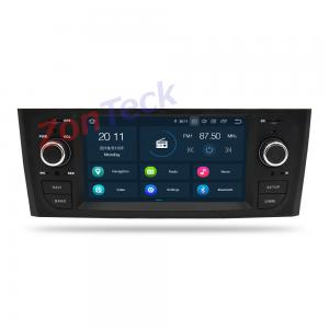 Zonteck ZK-9601F FIAT OLD PUNTO Android 9.0 4+64