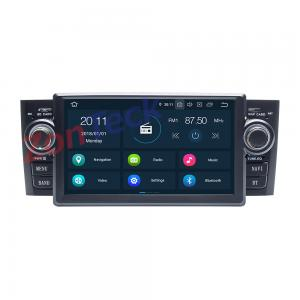 Zonteck ZK-9606F Fiat Punto Linea Android 9.0 4+64