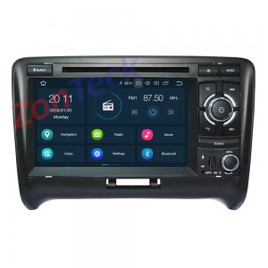 Zonteck ZK-9607T Audi TT Android 9.0 4+64