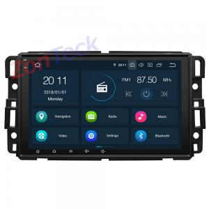 Zonteck ZK-9906C Chevrolet GMC Android 9.0 4+64