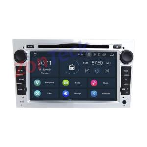 Zonteck ZK-9706PS Opel Vauxhall Corsa Android 9.0 4+64