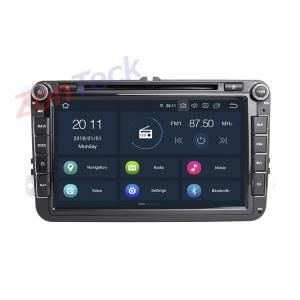 Zonteck ZK-9825V  8 inch VW Android 9.0 4+64