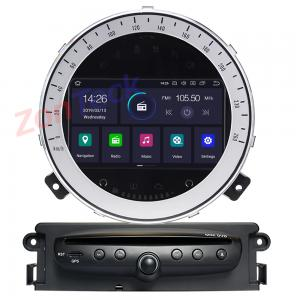 Zonteck ZK-6817B BMW Mini Cooper Android 9.0 Car DVD GPS DAB+