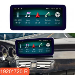 Zonteck 10.25 ZK-1028B Mercedes CLS W218 2010+ Car Android Screen