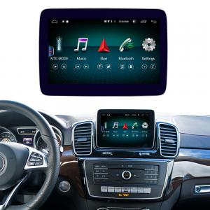 Zonteck ZK-8068G 8.4 Mercedes Benz GLE  2016+ Android Screen NTG